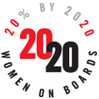 2020 Women on Boards